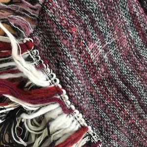 Giada Forte Merino scarf